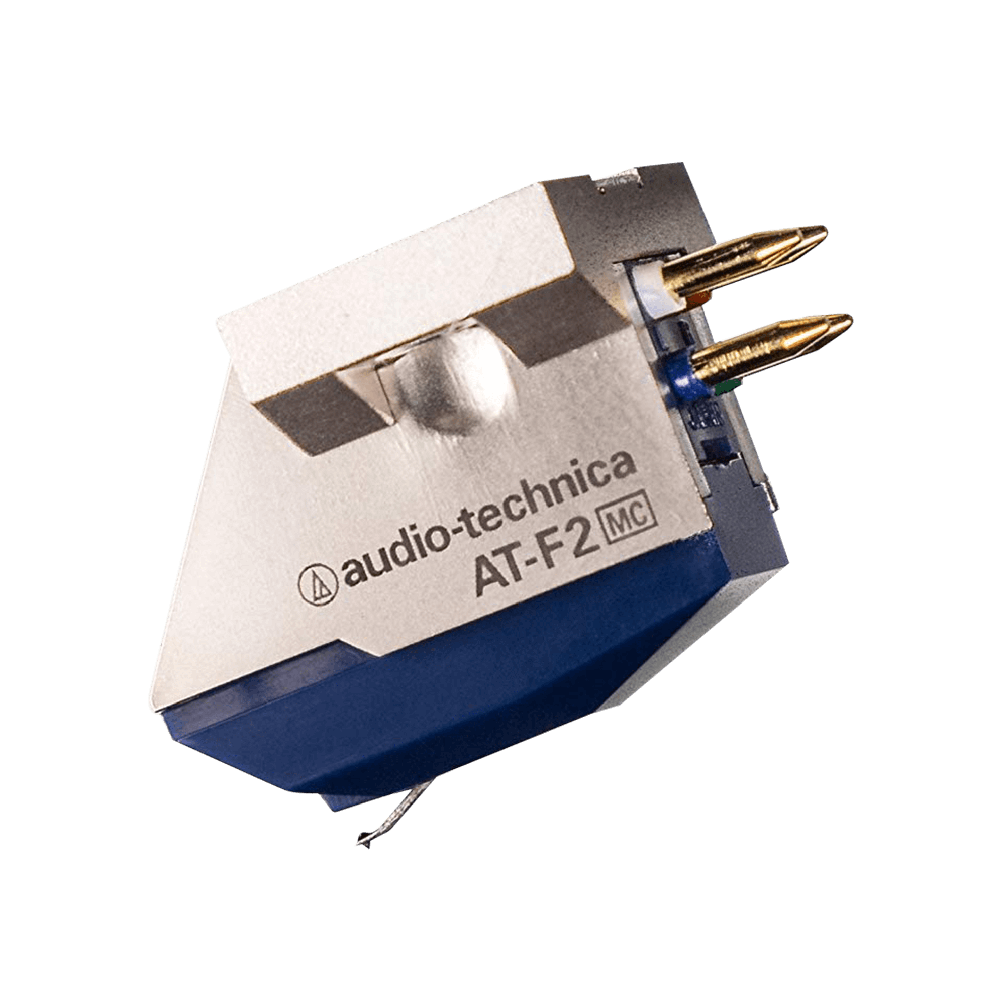 Audio-Technica AT-F2 Moving Coil Phono Cartridge