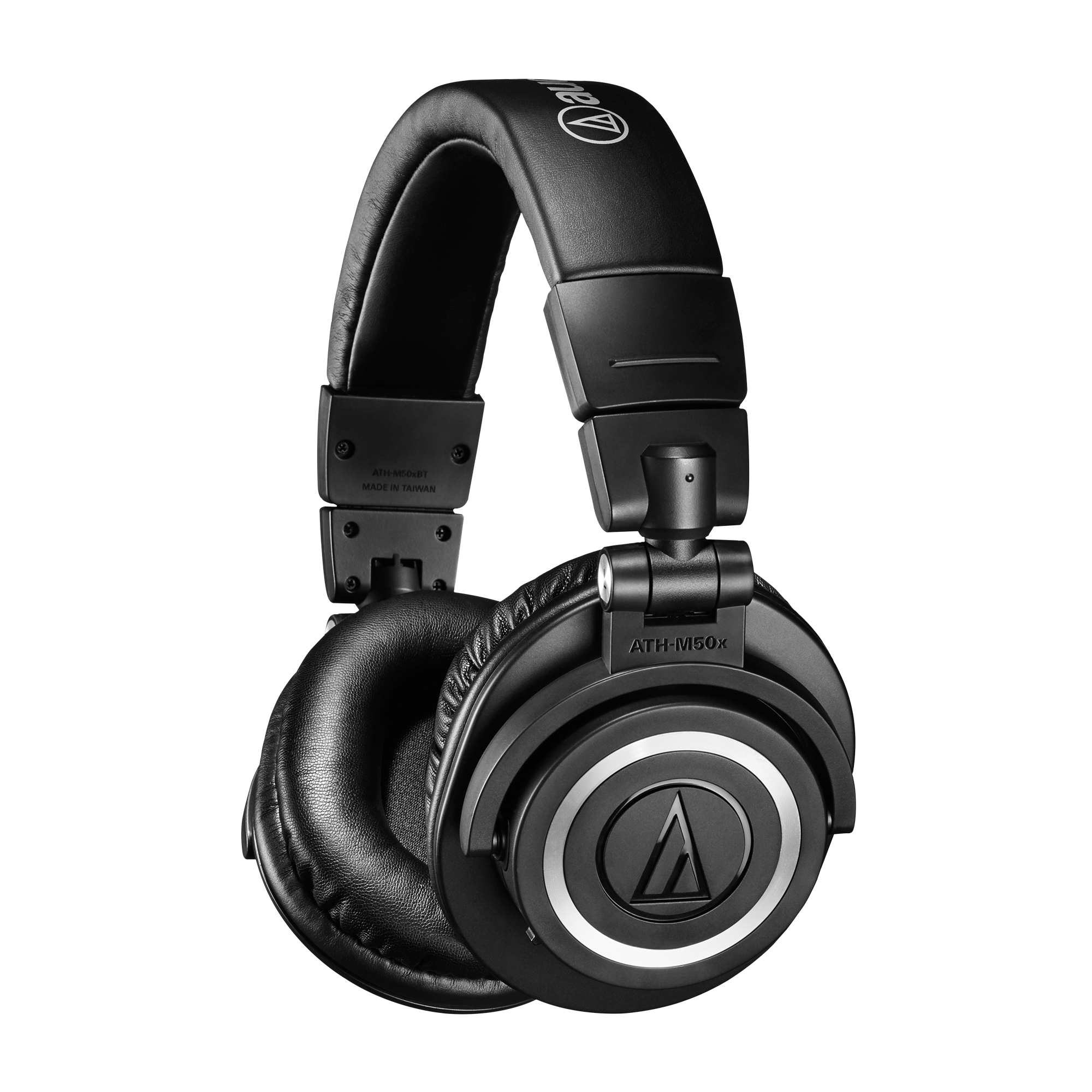 ATH-M50xBT - Wireless Over-Ear Headphones | Audio-Technica