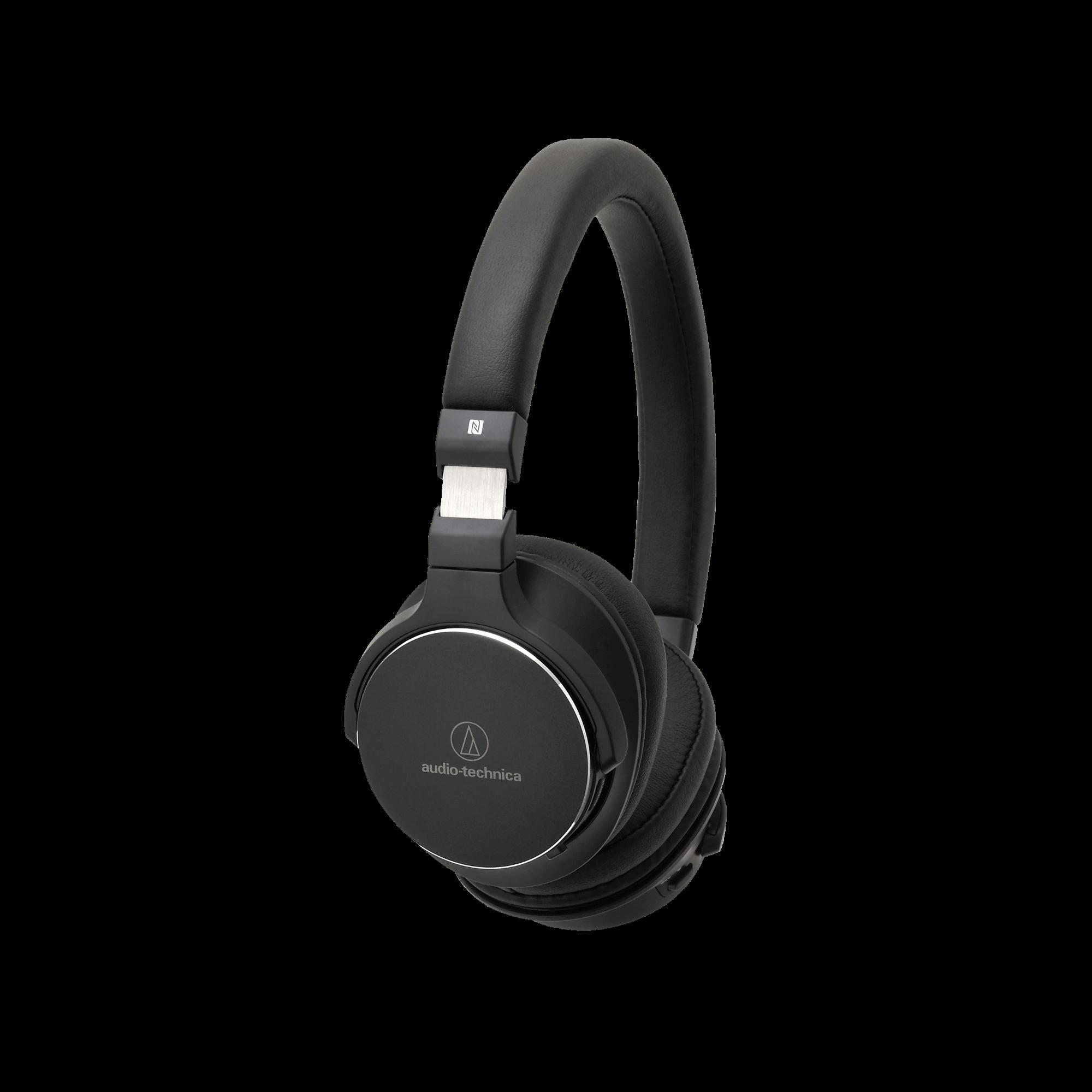 Ath Sr5bt Wireless On Ear High Resolution Headphones Audio Technica