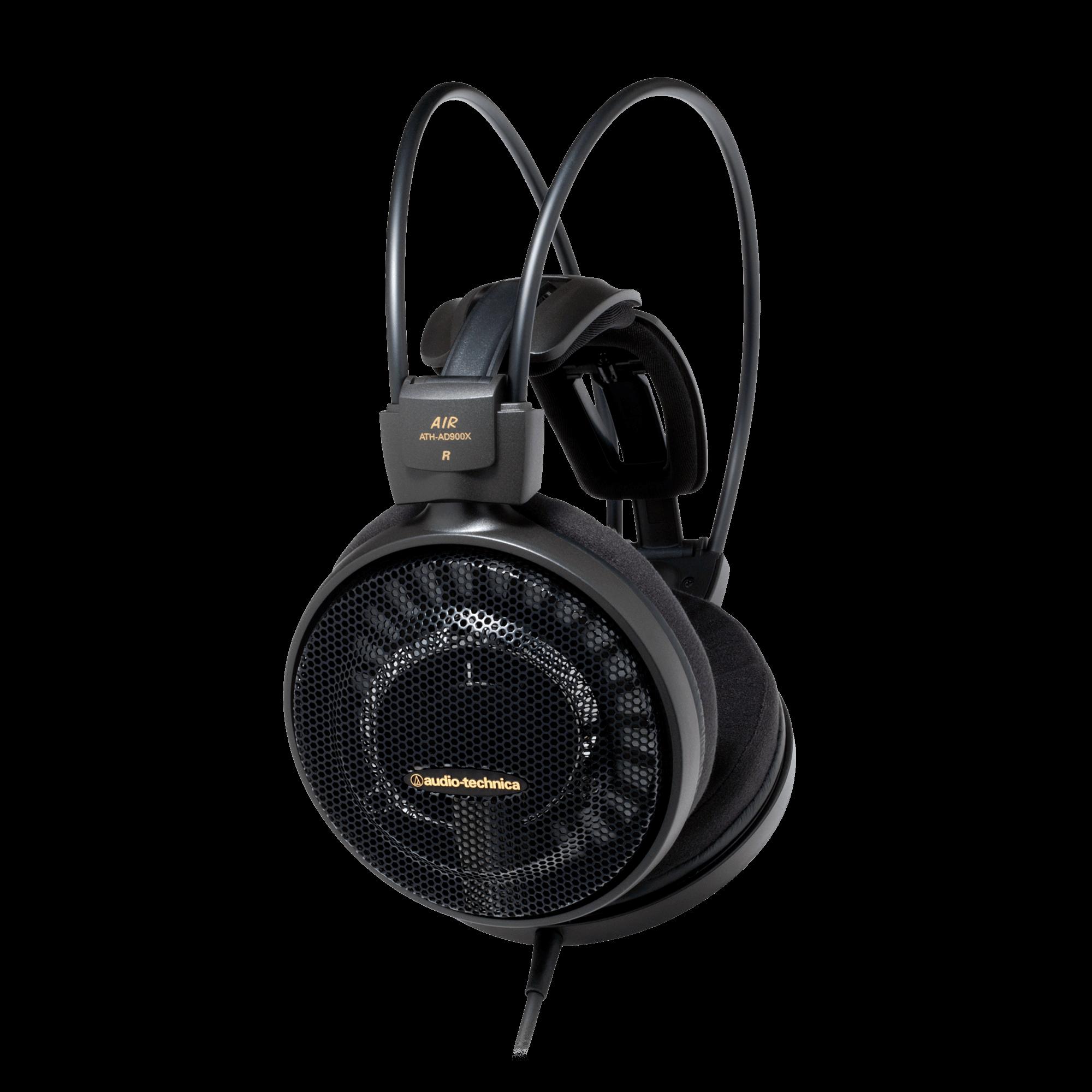Descripción Auriculares Audio-Technica ATH-AD900X
