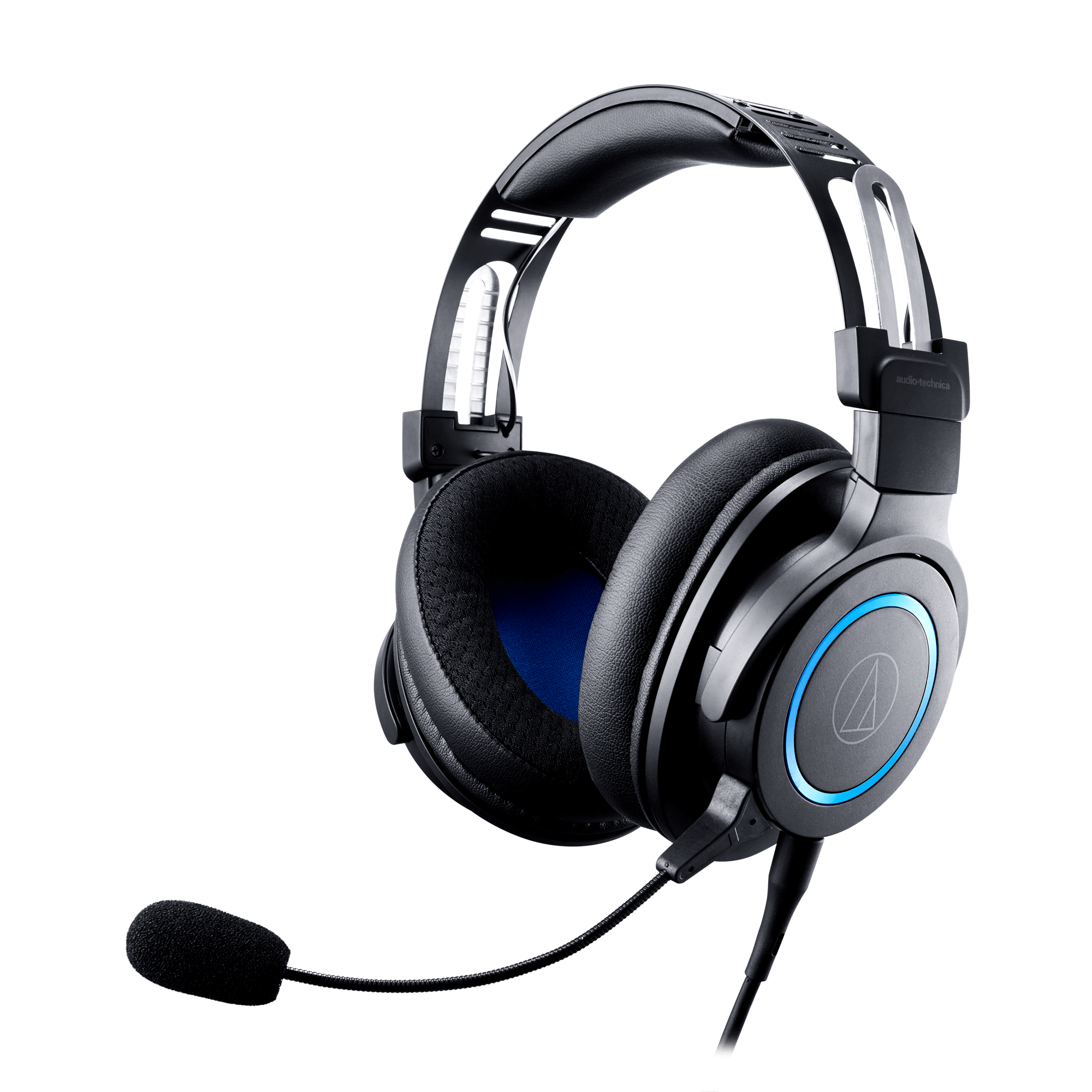 Descripción Audio-Technica ATH-G1 Auriculares Gaming