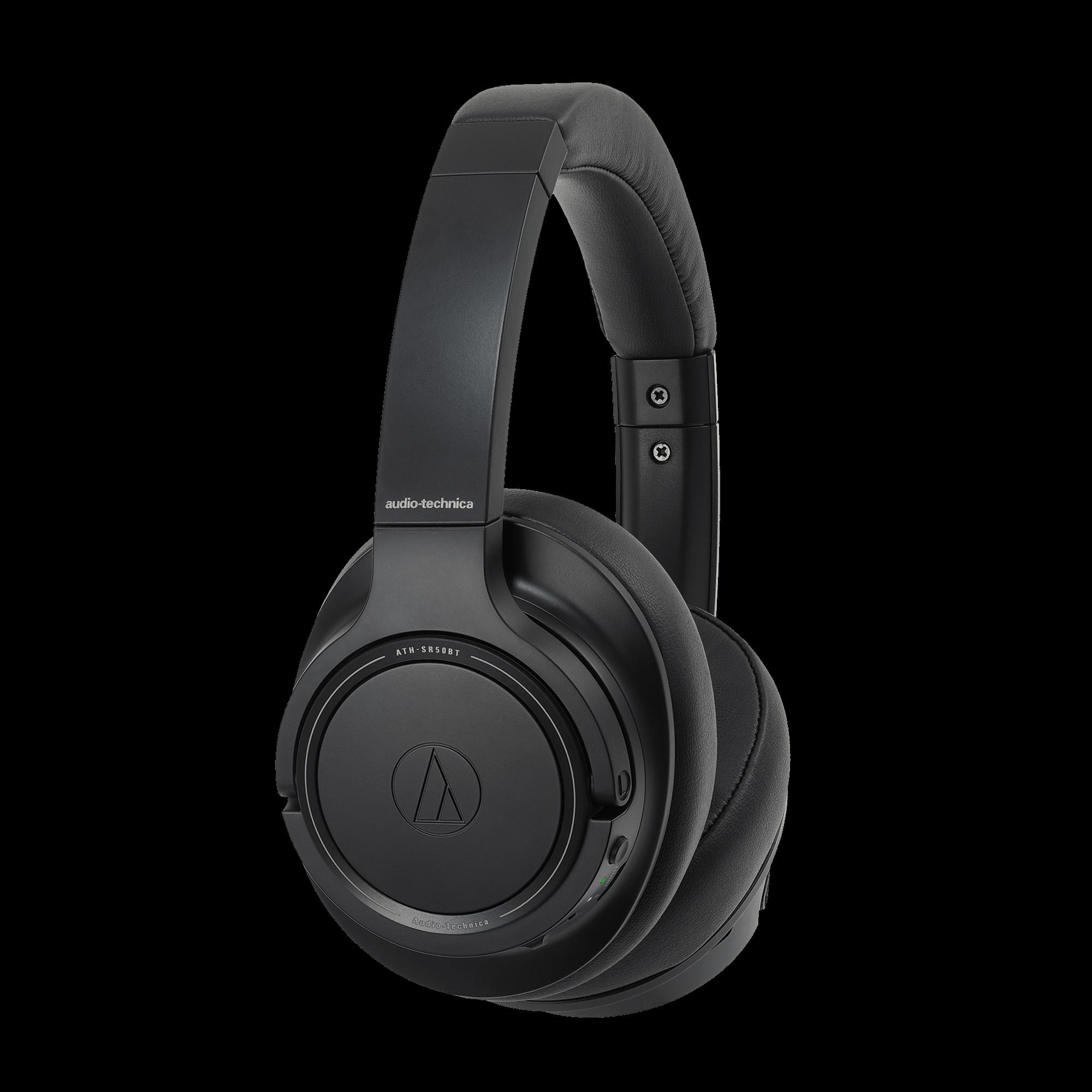 Descripción Auriculares Audio-Technica ATH-SR50BT