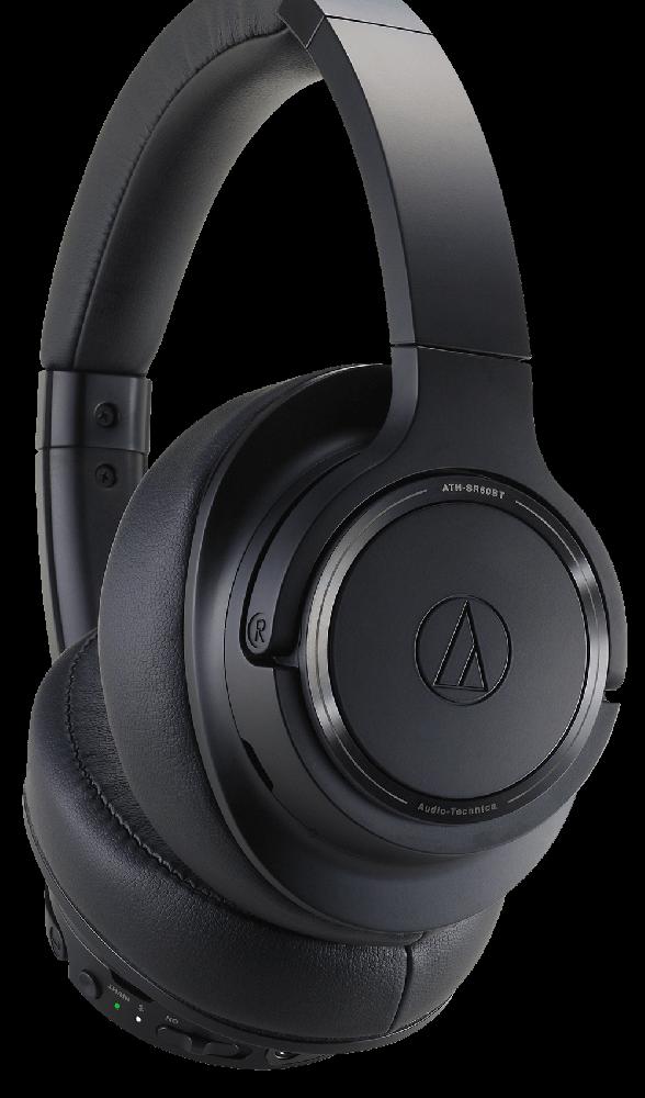ATH-SR50BT - Audífonos inalámbricos   Audio-Technica