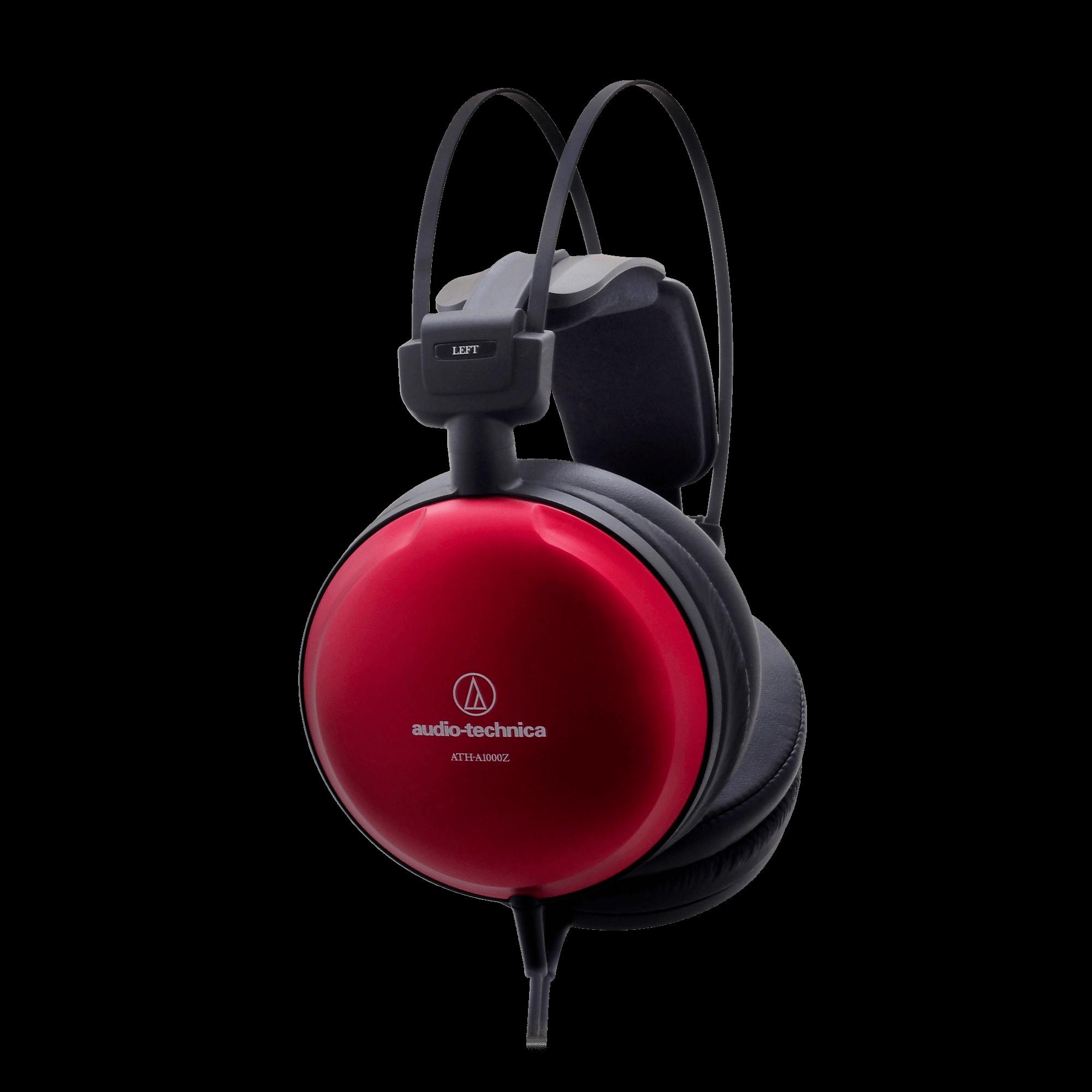Descripción Auriculares Audio-Technica ATH-A1000Z